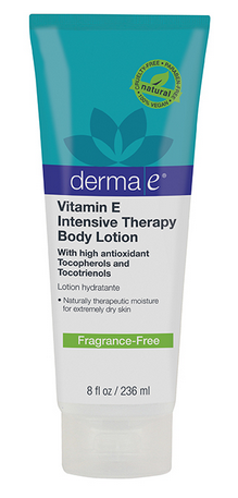 Vitamin E Intensive Therapy Body Lotion by Derma-E