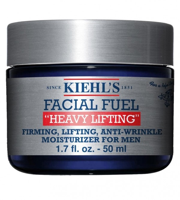 Facial Fuel Heavy Lifting Anti-aging Moisturizer