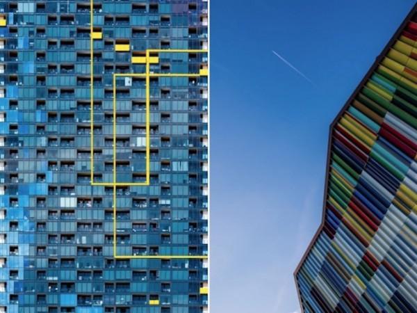 Geometric Cities feel desain Loic Vendrame 11