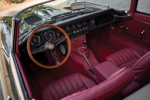 1965 Jaguar E-Type Series 1 2