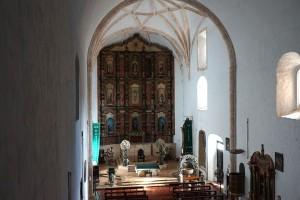 Valladolid monastery 2
