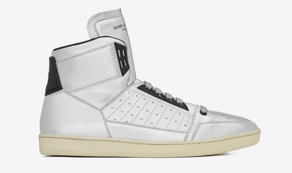 Saint Laurent Men's Sneakers/Trainers