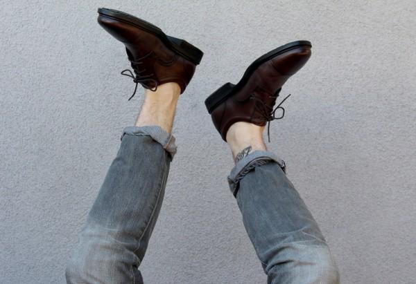 Rockport Dress Shoes 1
