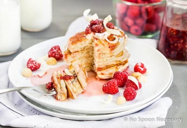 Macadamia Nut Pancakes-169