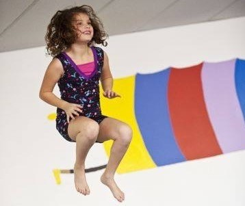 When I Encouraged Her, She Literally Began to Fly!