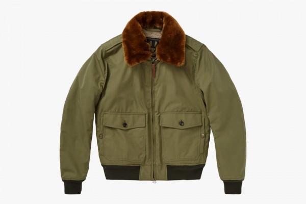 David Beckham's Belstaff 2015 Outerwear Collection 7