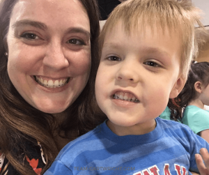 Questions to ask your preschooler after school to learn how their day went and reach their heart. #positive #parenting #preschooler #preschool #after #school #emotional #development Team-Cartwright.com