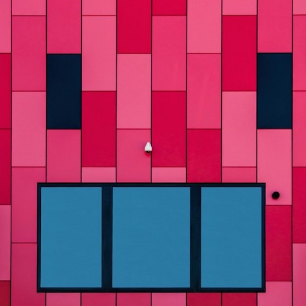 Geometric Cities feel desain Loic Vendrame 14