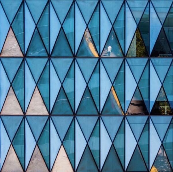 Geometric Cities feel desain Loic Vendrame 13