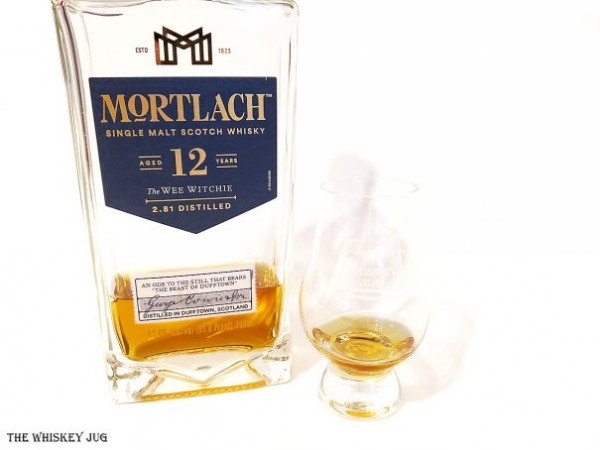 Mortlach Wee Witchie is… fine. A bit underwhelming and understated, but not at all terrible; boring, but not bad.