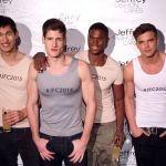 Tani Sponsors Jeffrey Fashion Cares 2015