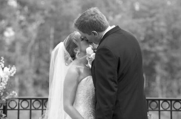 Our Wedding 2008