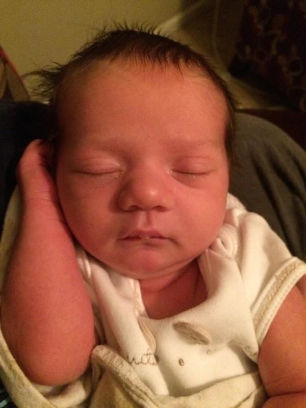 Newborn #7