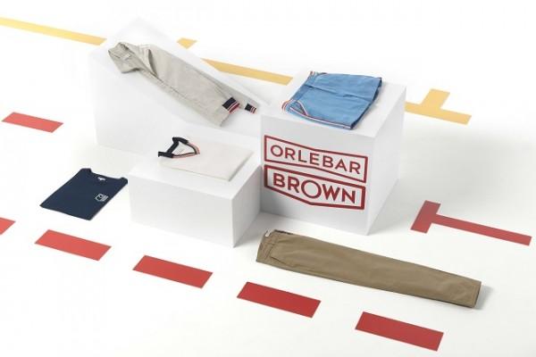 Orlebar Brown SS14
