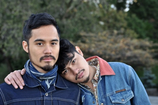 Baguio brothers