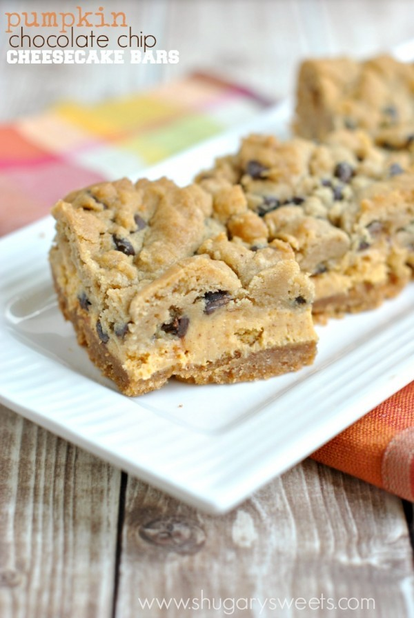 pumpkin-chocolate-chip-cheesecake-bars-1