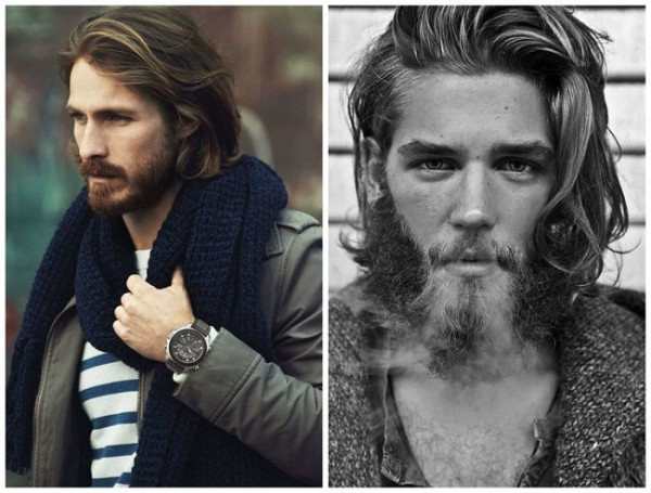 Pleasant 5 Mens Hairstyle Trends For 2016 By Menswear Style Details Style Short Hairstyles For Black Women Fulllsitofus