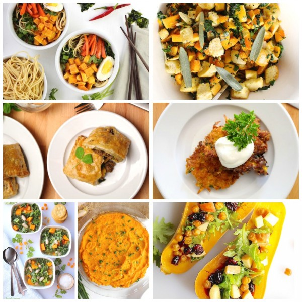 7 Delicious Ways To Serve Butternut Squash |LocalSavour.com