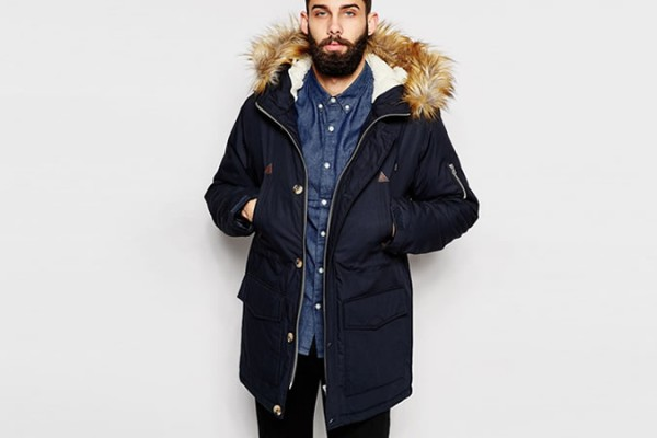 10 Of The Best Men's Parka Jackets For This Fall/Winter by ...