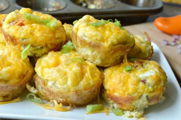 Make-Ahead Breakfast Bakes Pic