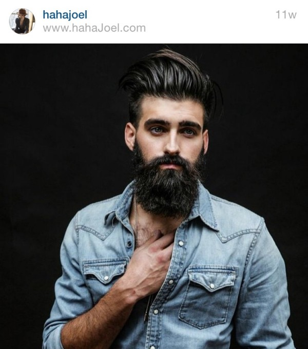 Joel Alexander Insta1