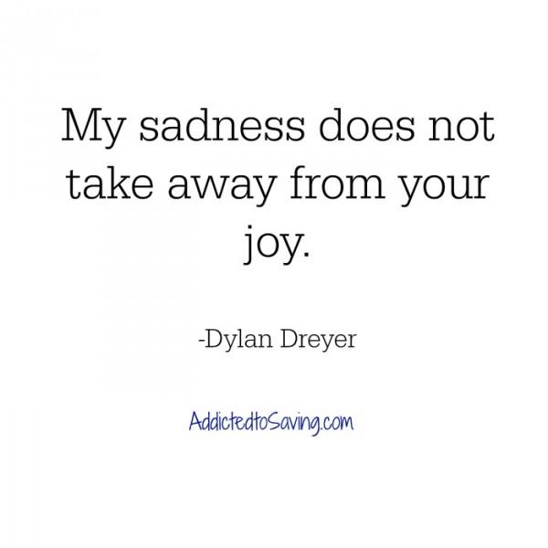 Sadness, Joy and Infertility
