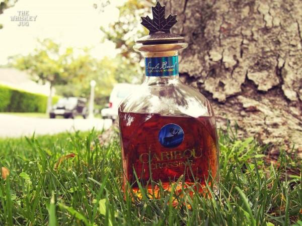 Caribou Crossing Single Barrel Canadian Whisky