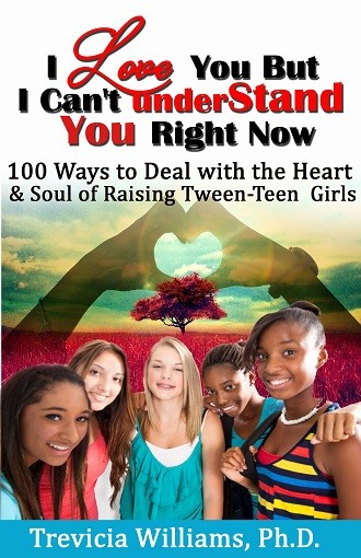 Mother Daughter Relationships: Parenting Tween and Teen Girls Book, Seminar