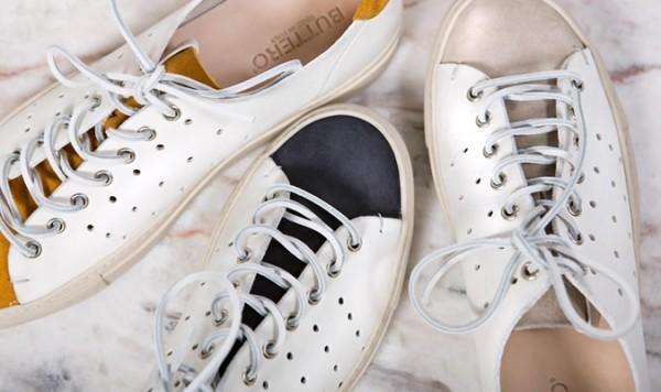 Buttero Men's Sneakers/Trainers