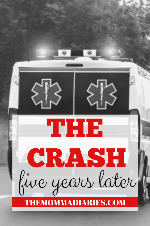 car accident recap and survival