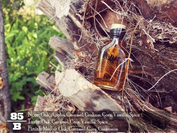 Wyoming Whiskey Eclipse Review