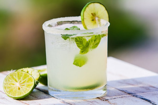 Is Your Cocktail Causing a Sunburn?