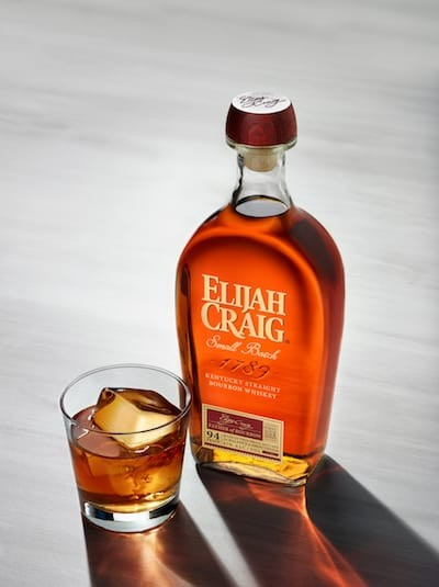 Image result for elijah craig small batch