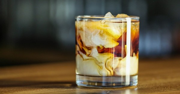Image result for white russian cocktail