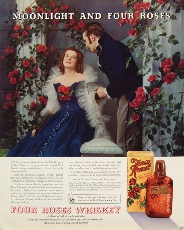 AlcProfRomanceFourRoses1935