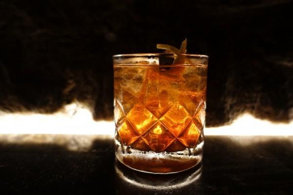 Black Card Cocktail