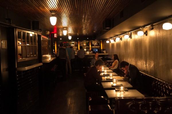 Top 5 Philadelphia Bars : Philadelphia : DrinkWire