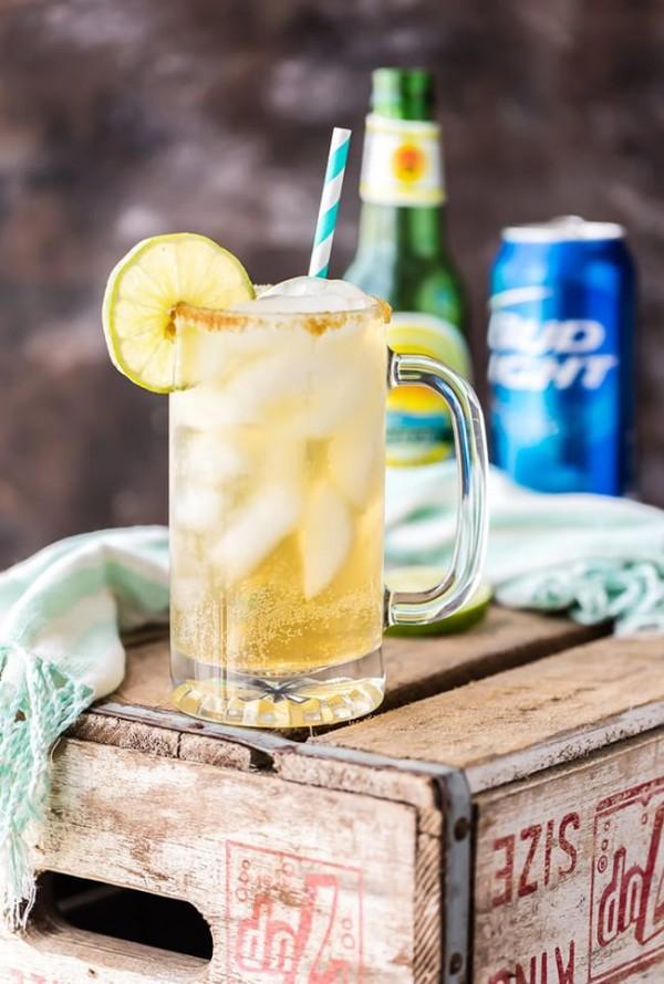 Ginger Beer Fizz | The Cookie Rookie