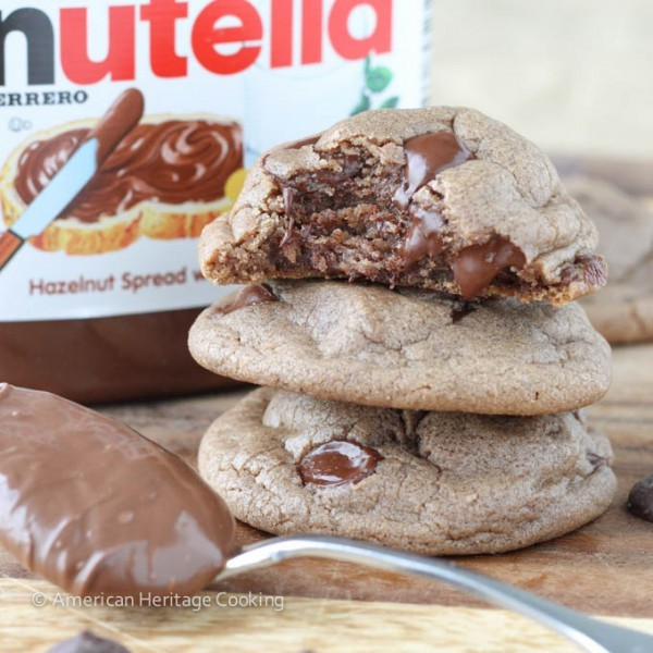 Johnny Iuzzinis Killer Chocolate Chip Cookies by Lindsey ...