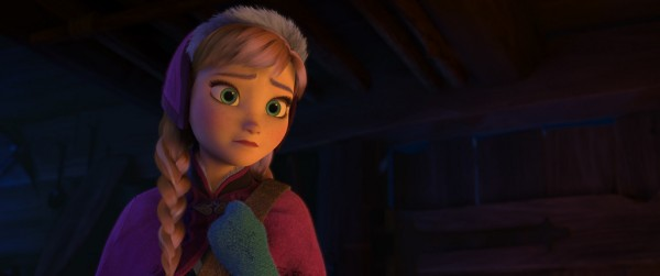 Image result for anna frozen 2