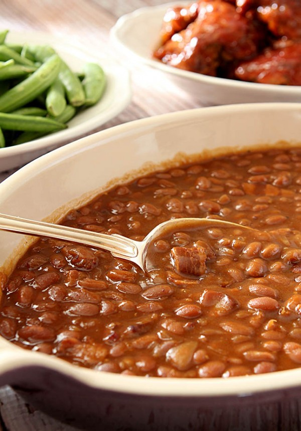 Root Beer Baked Beans by Barb Kiebel | Epicurious Community Table