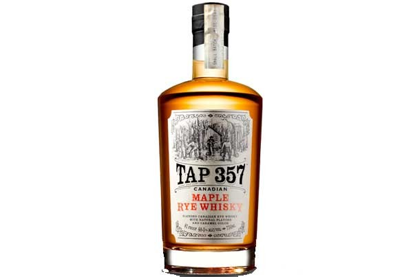 Tap 357 Canadian Whisky