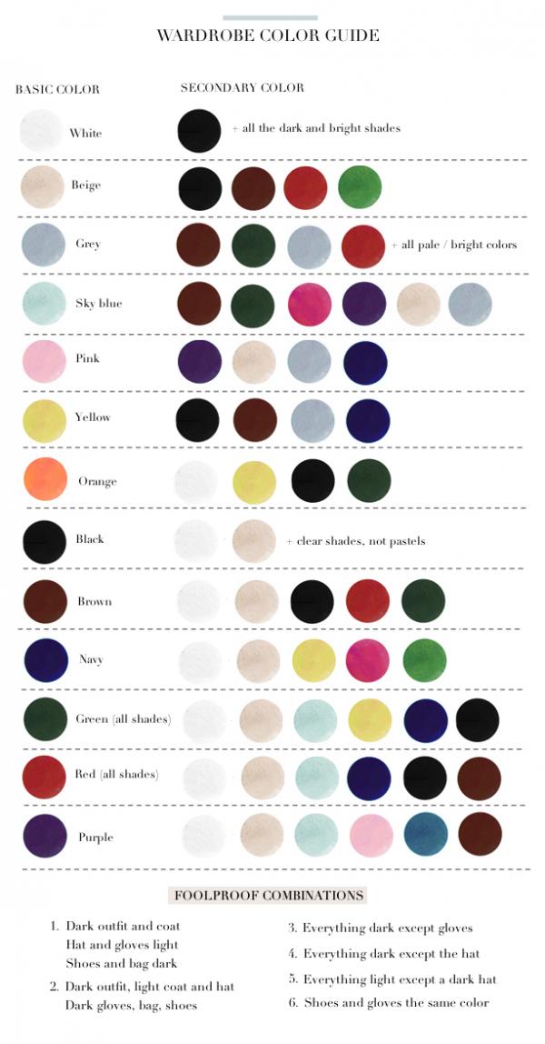 Paris+Wardrobe+Color+guide