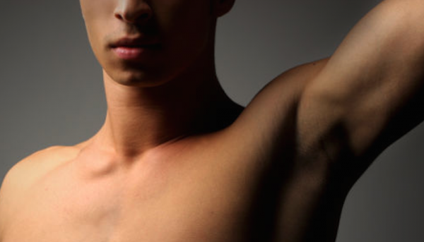 Here's a Hack for Preventing Sweaty Armpit Odor