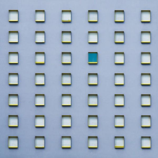 Geometric Cities feel desain Loic Vendrame 20