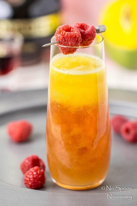 Mango Raspberry Mimosa-93