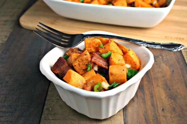 Sweet Potato Salad | Life, Love, and Good Food