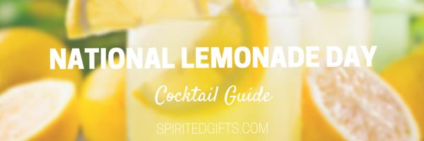 Adult Lemonade