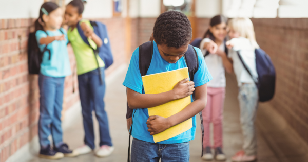 Preparing Your Child to be Bullied