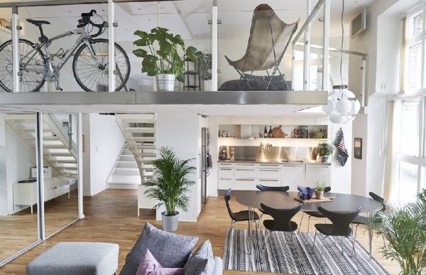 design swedish home